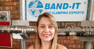 Banding & ID Solutions Africa looks to continent for growth
