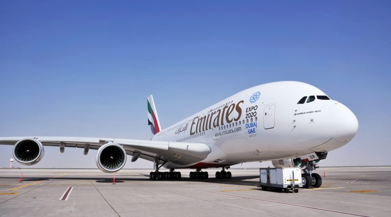 Make 2019 Better with Emirates