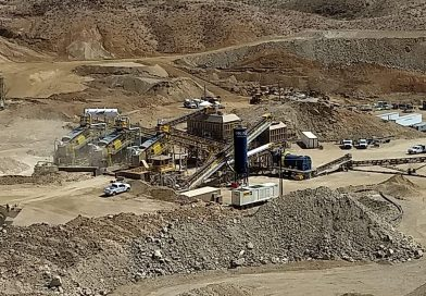NORTHERN VERTEX PROVIDES UPDATE ON MOSS MINE PROJECT