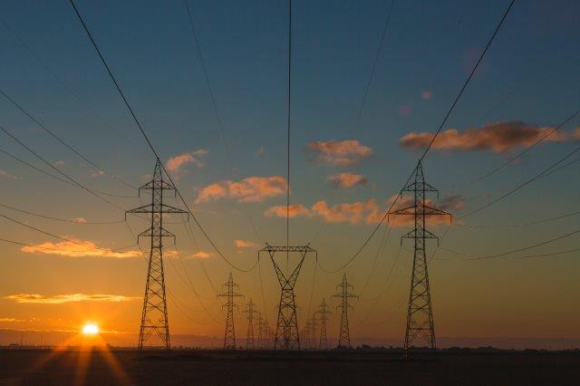 Helping South African power grid brave thunderstorms