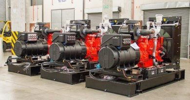 Load shedding calls for essential genset maintenance, warns ASP Fire