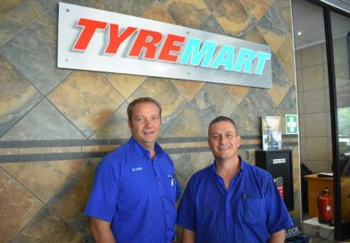 Tyremart boosts turnaround time thanks to Milwaukee torque wrenches