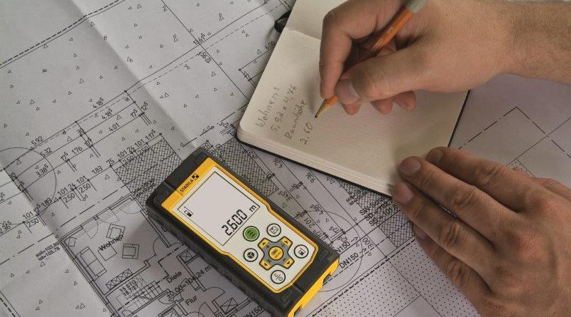 How Stabila measures up to the challenges of modern construction sites