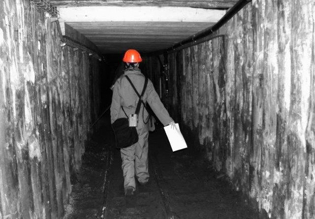 Anchoring the underground mining industry with fischer fixings