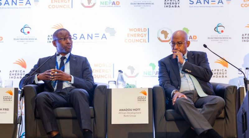 Africa's $2.6 Trillion Energy Gap Provides Opportunities