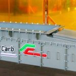 Rio-Carb R-C700 wear liner plate is the 'green steel' alternative