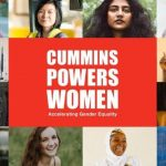 Cummins Inc. continues to challenge gender inequality through its Cummins Powers Women programme